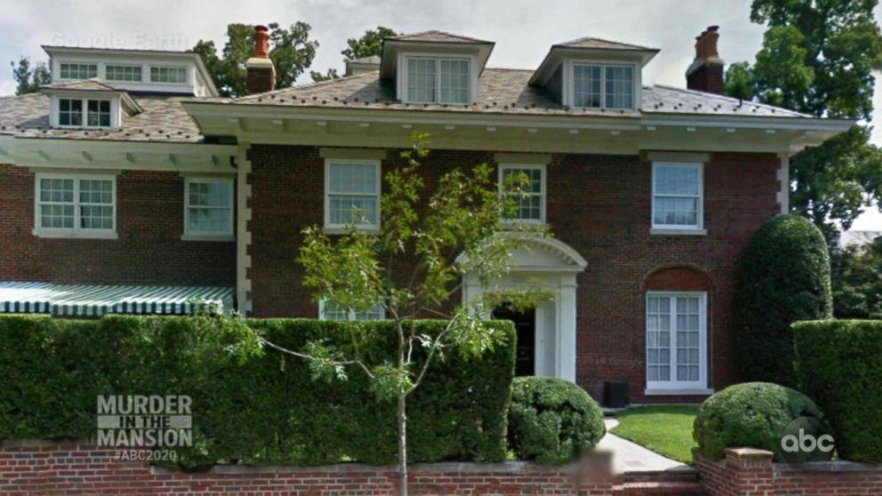 9724d6de6ec5 A $3.5 million mansion, a beautiful family's future up in flames: Part 1