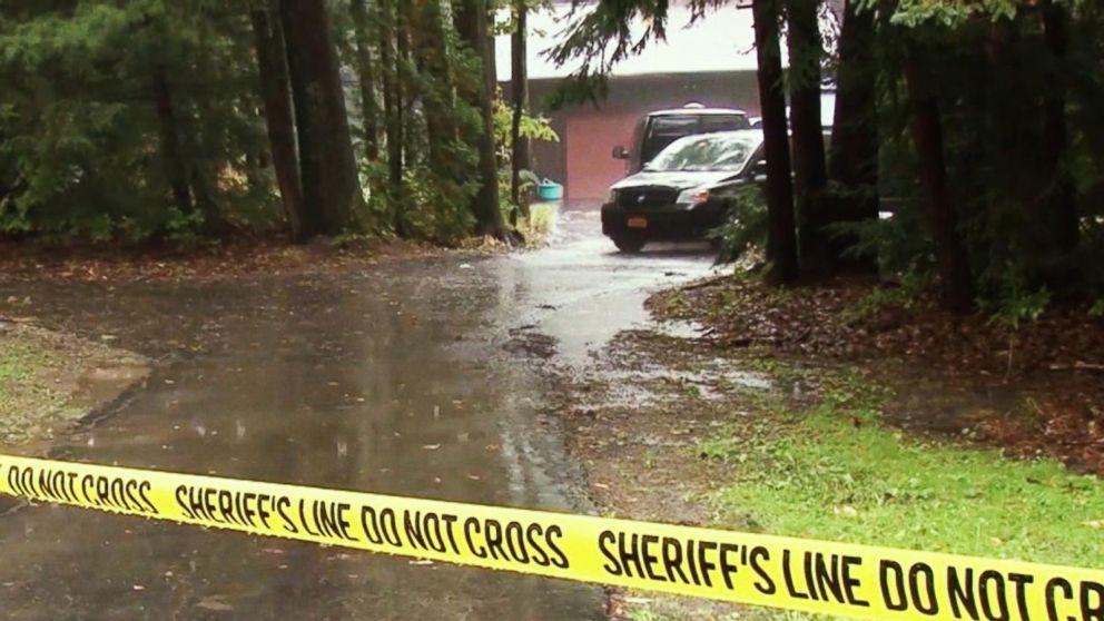 Manhunt begins for brutal killer of mother of two: Part 2