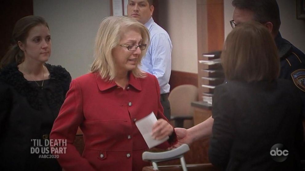A shocking verdict, and a 27-year prison sentence for Texas woman: Part 5