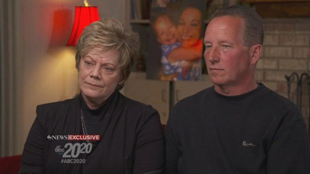 Parents of slain daughter on changes in Chris Watts' behavior: 'Just cold  as ice'