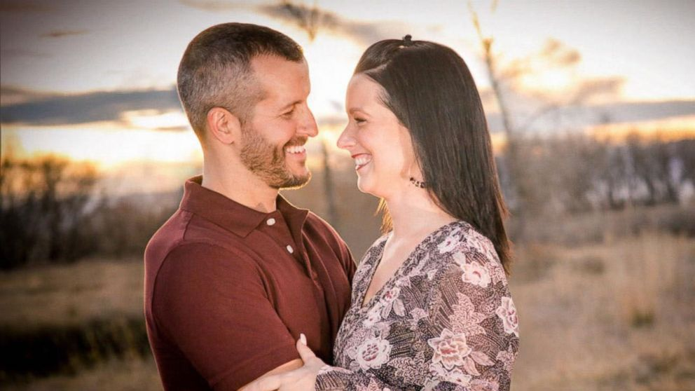 Chris Watts led a double life before murdering his pregnant