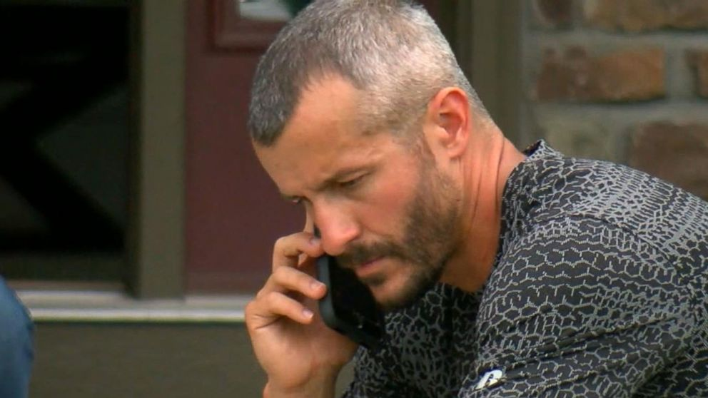 In a shocking statement, Chris Watts describes how he killed his wife: Part  4