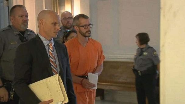 Chris Watts sentenced for murder of pregnant wife, daughters: Part 6