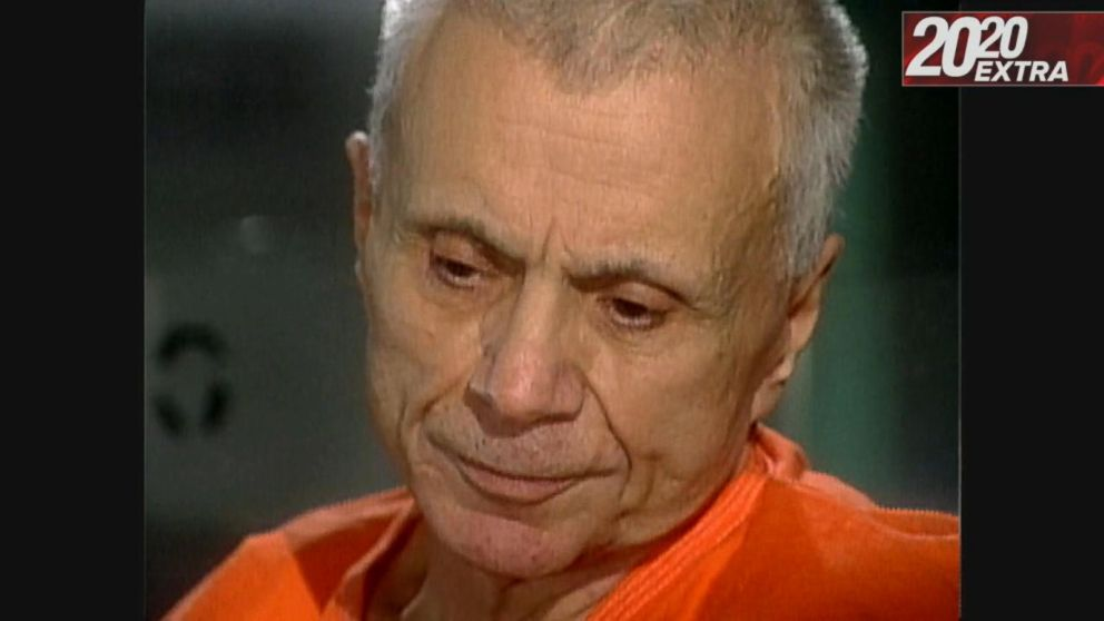 VIDEO: Barbara Walters 2003 jailhouse interview with actor Robert Blake behind the scenes