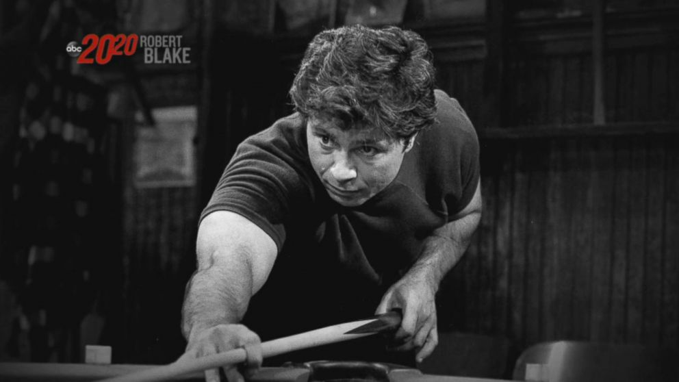VIDEO: How Robert Blake as Baretta became a household name