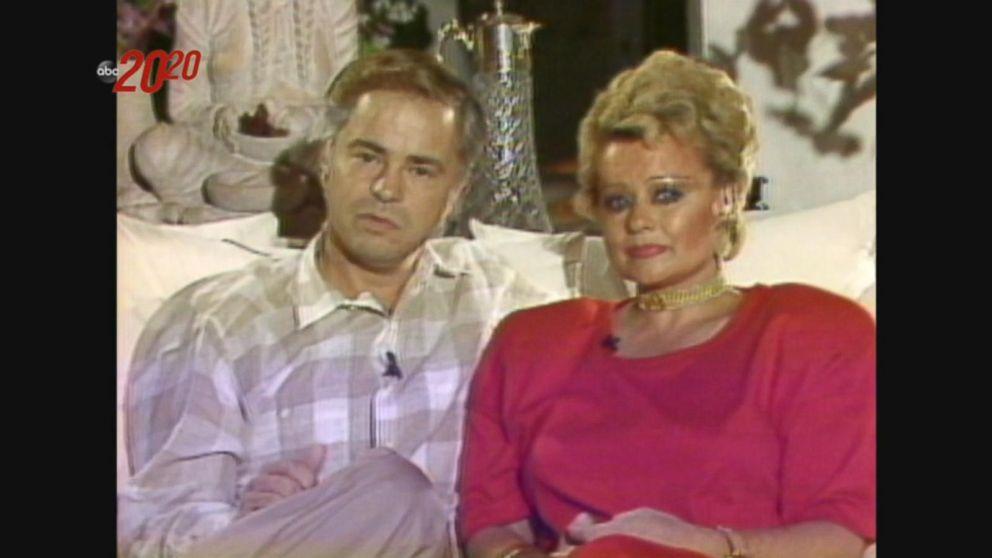 VIDEO:Ted Koppel recalls iconic 1987 Jim and Tammy Faye Bakker Nightline interview