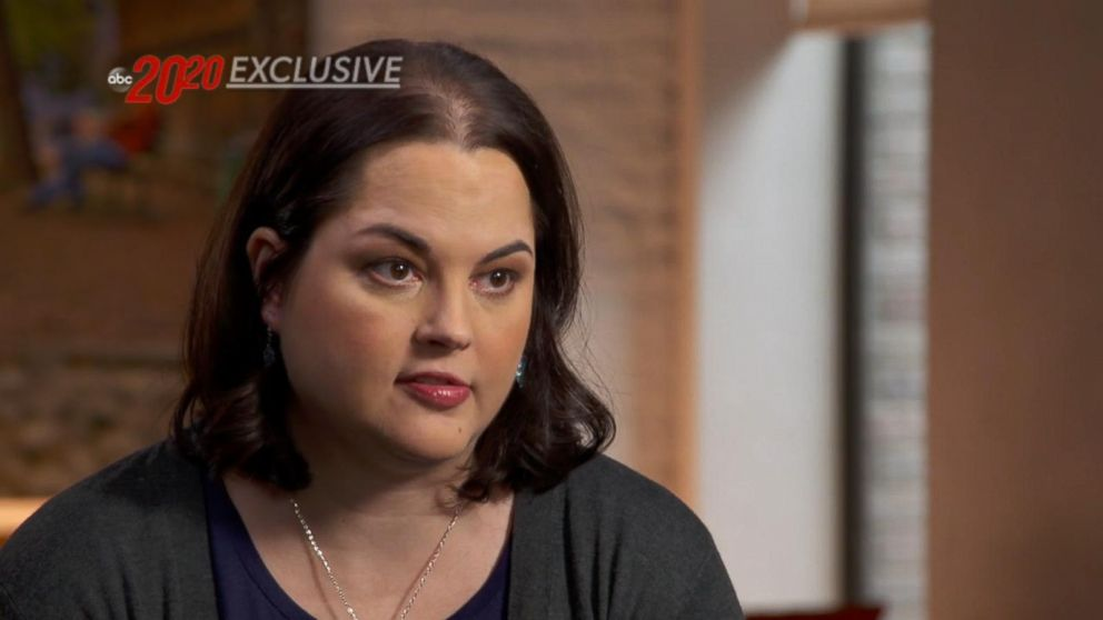 VIDEO: How Kerry Rawson learned her dad was BTK serial killer