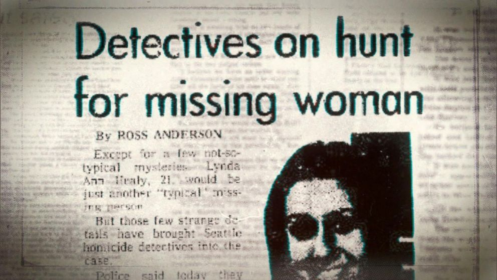 Ted Bundy murders women, whose disappearances cause fear around Washington: Part 2