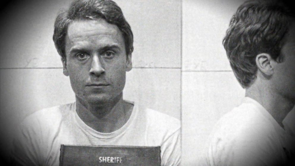 Ted Bundy is arrested and found guilty of kidnapping in Utah: Part 5