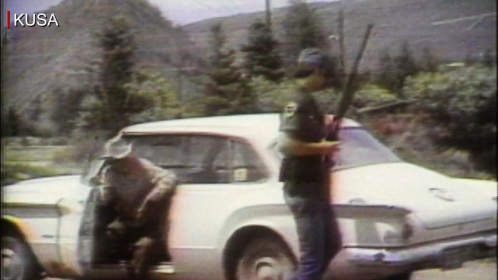 Convicted kidnapper Ted Bundy escapes not just once, but twice from custody: Part 6