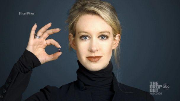 Where ex-Theranos CEO Elizabeth Holmes got her start: Part 1