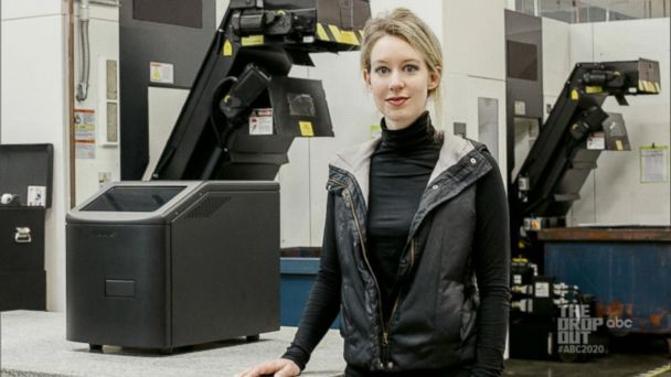 Elizabeth Holmes begins marketing her Theranos devices: Part 2