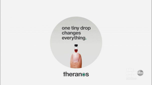 Ad agency notices dramatic claims about Theranos technology: Part 5