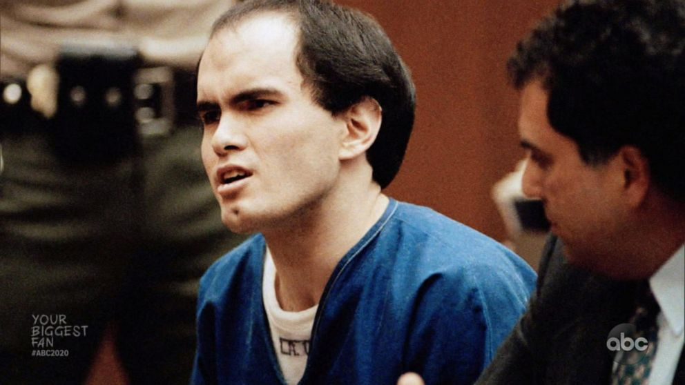 Robert Bardo is convicted of first-degree murder in Rebecca Schaeffer case:  Part 9 Video - ABC News