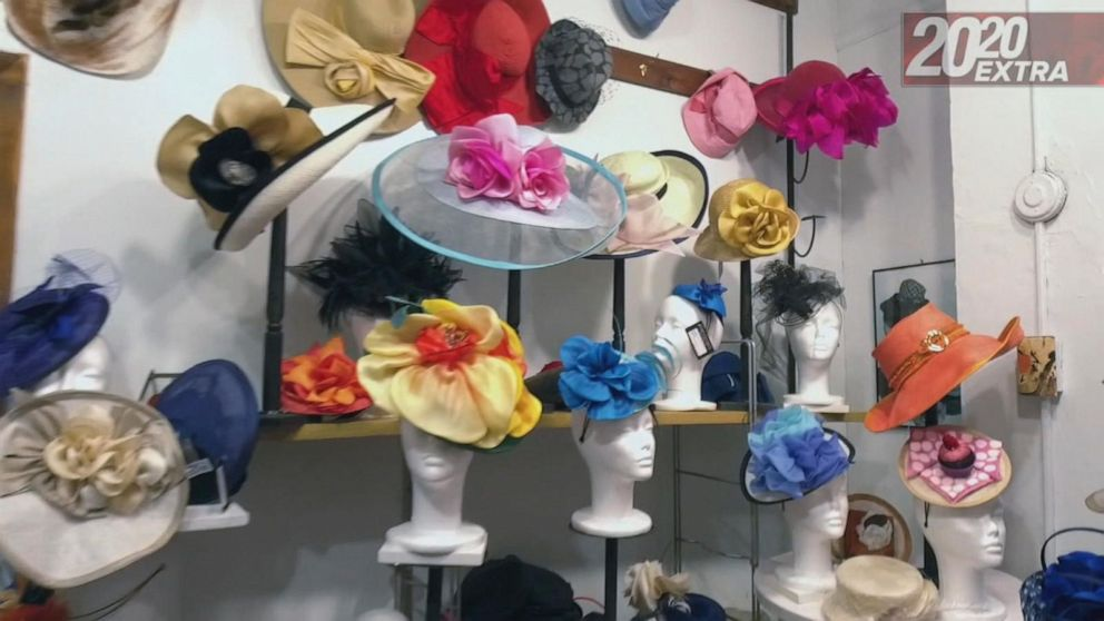 These trendy hats are sure to brighten your spring look