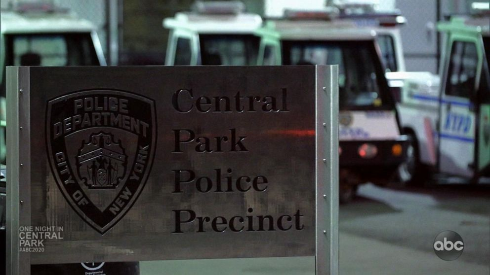 Teens are arrested for allegedly harassing people in Central Park: Part 2
