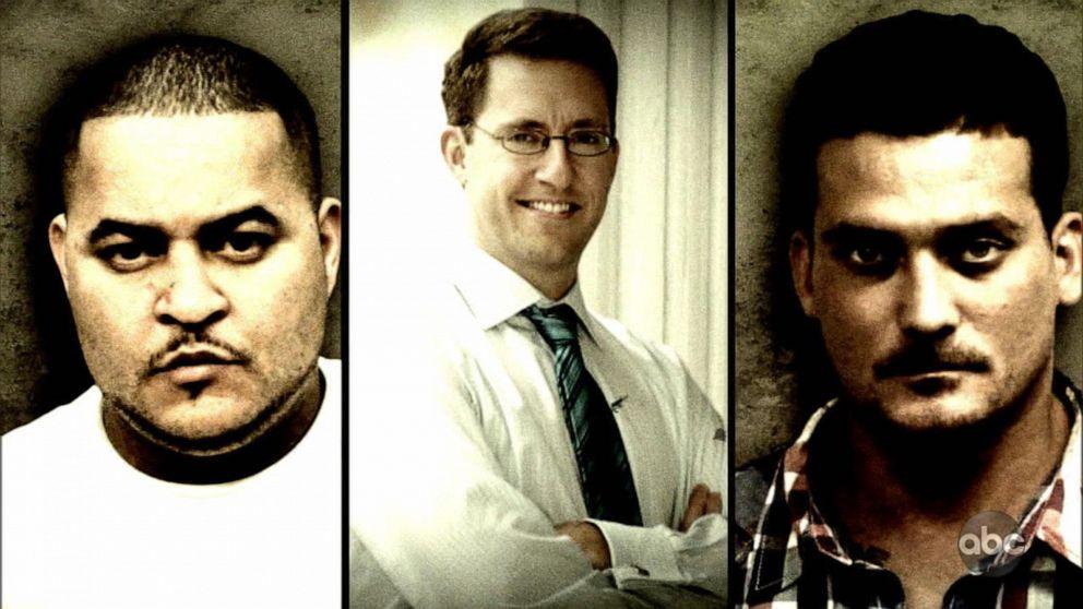 Police arrest 2 men suspected in the killing of FSU professor Dan Markel: Part 5