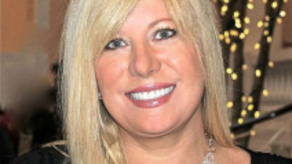 April Kauffman, pictured in a handout photo from D'arcy Johnson Day Lawyers, was murdered in her home, May 10, 2012, in Egg Harbor Township, N.J.