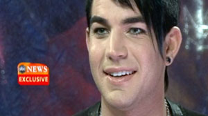 Adam Lambert: Im Gay, Im Bi-Curious