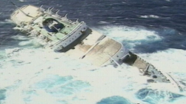 Trapped How Safe Are Cruises Video ABC News - How safe are cruise ships