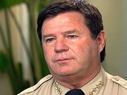 VIDEO: Sheriff on Medicinal Marijuana