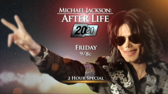 Michael Jackson Halloween Special 2020 Michael Jackson: After Life, 20/20 Friday 9/8c Video   ABC News