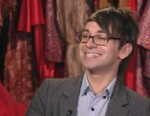 VIDEO: Christian Siriano Talks About Making Clothes for Lady Gaga