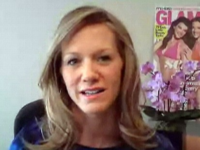 VIDEO: Glamour magazines Wendy Nagle tells how Babcock discovered her mom was a killer.