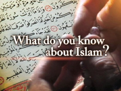 Violence And Islam Diane Sawyer Asks Scholars About Passages In The