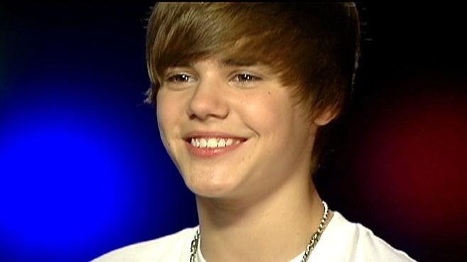 Justin Bieber World Tour 2020 Justin Bieber on Michael Jackson Video   ABC News