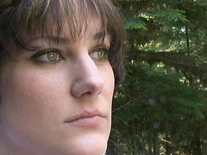 Daughter of Monster Looks Back