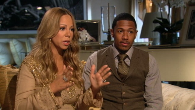 """VIDEO: Mariah Carey?s husband on why he used to say, """"See that! That?s manhood!"""""""