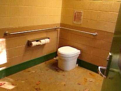 VIDEO: Government Funds $1 Million Outhouse