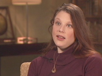 VIDEO: Sex Pain Leads to Physical, Emotional Anguish