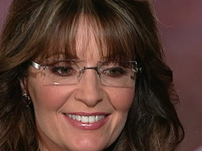 Palin on Having Son with Down Syndrome
