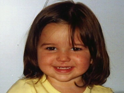 VIDEO: 3-Year-Old Riley Fox vanished, and her father became the prime suspect.