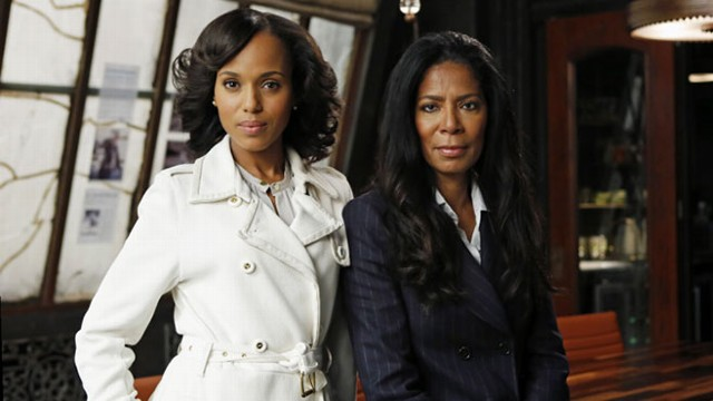 'Scandal' Ripped From the Headlines: 6 Real-Life Political Scandals on the Show