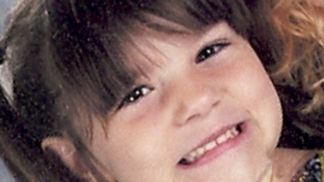 Parents' Nightmare: 7-Year-Old Disappears