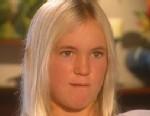 VIDEO: Surfer girl tells of shark attack