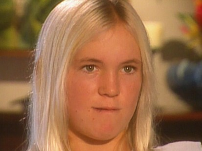 VIDEO: Surfer girl tells of shark attack