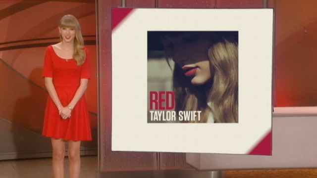 VIDEO: Country singer shares some big news.