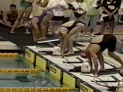 Inside USA Swimming: Secrets & Betrayal