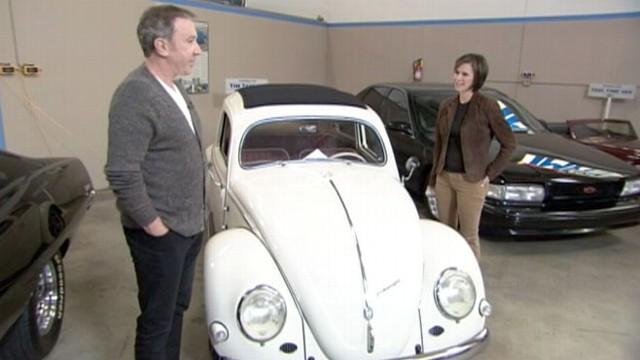 Tim Allen Cars >> Inside Tim Allen S Garage