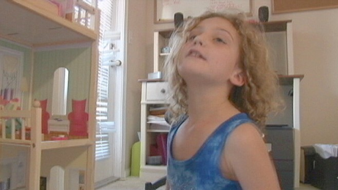 Schizophrenia in Children: Families Grapple With Costs