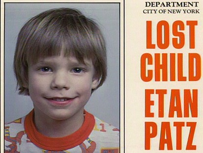 VIDEO: Lead Suddenly Emerges in Etan Patz Case
