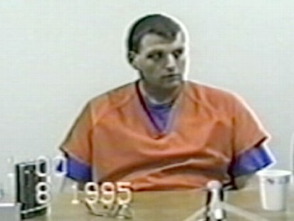 VIDEO: Melissa Moore lived teen years knowing her dad was mass murderer.