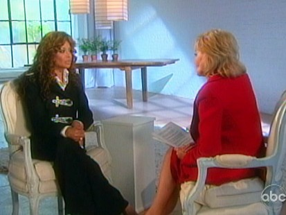 VIDEO: La Toya jackson tells Barbara Walters that Michael was murdered.