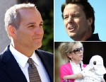 Ex-Edwards Aide: $1 Million Spent to Cover Up Pregnant Mistress