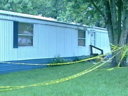 VIDEO: A Missouri boy has been arrested in the shooting deaths of his mom and stepdad.