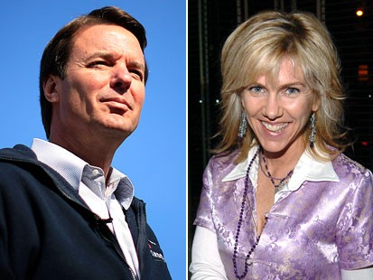 John edwards sex tape online